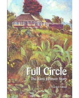 Full Circle The Rami Johnson Story PB Macmillan Secondary Books