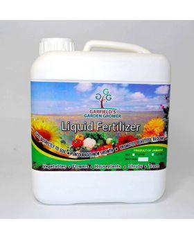 Front-view-of-Garfield's-Garden-Grower-Liquid-Fertilizer