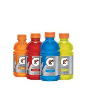 Gatorade 12 x 12 Fl.Oz Variety Pack