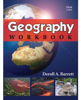 Geography Workbook First Form