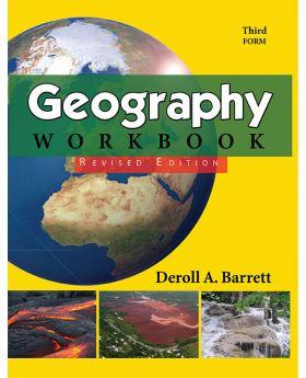Geography Workbook Third Form