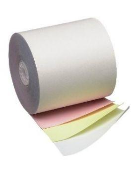 "3"" 3 Ply Paper Rolls"
