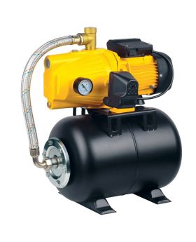 Glong Autojet Pump System with Pressure Tank