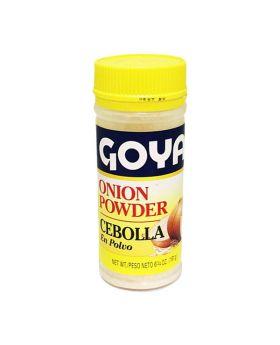 Goya Onion Powder 6.75 oz
