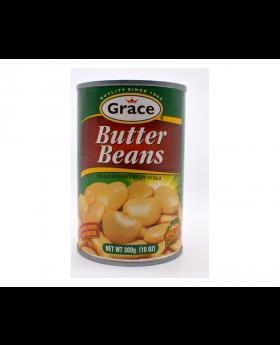 Grace Butter Beans 300G