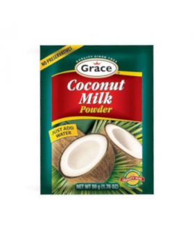 Grace Coconut Milk Powder Mix 50g