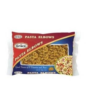 Grace Elbow Pasta 4x400g