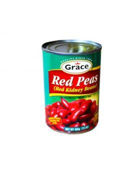 Grace Red Kidney peas 425g