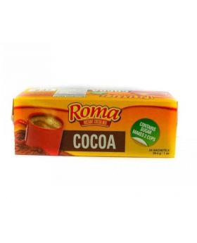 Grace Roma Cocoa 1oz x 24