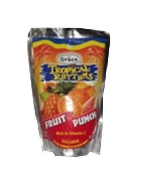 Grace Tropical Rhythms Fruit Punch 200 ml
