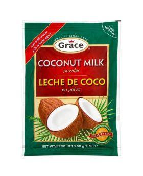 Grace Coconut Milk Powder 12pk/50g