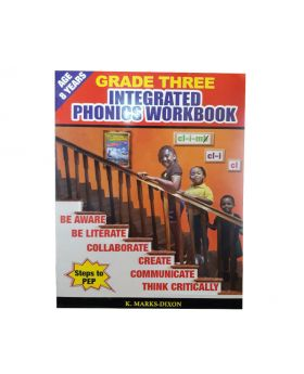 Grade Three Integrated Phonics Workbook