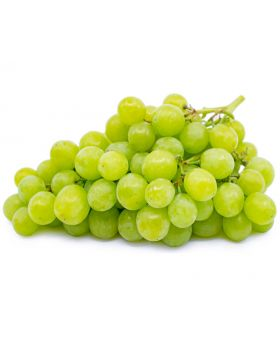 Green Seedless Grapes 2 Lbs Bag