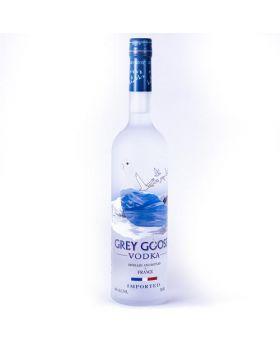 Grey Goose Premium Vodka 750 ml Gift Pack