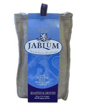 Ground Coffee Burlap Bags 16oz