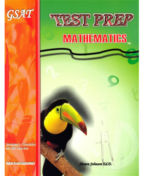 GSAT Test Prep Mathematics