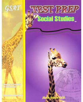 GSAT Test Prep Social Studies