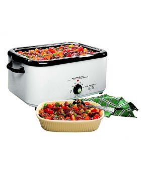 Hamilton Beach 18 Quart Roaster Oven