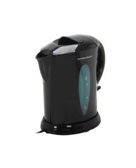 Hamilton Beach Electric Kettle 1.8L Cordless Black