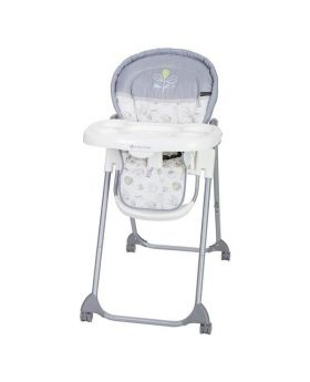 Baby Trend Hi-Lite High Chair – Jungle Joy