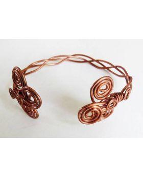 Healing Copper Bracelet