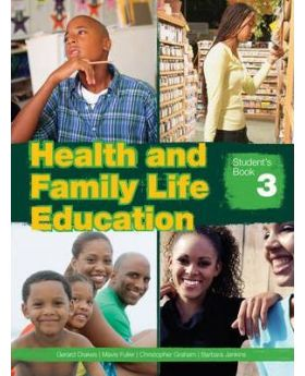 Health and Family Life Education  Student Book 3