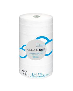 Heavenly Soft Hand Towel 60 Sheets