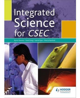 Heinemann Integrated Science for CSEC