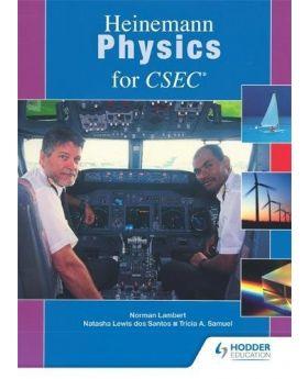 Heinemann Physics for CSEC by Delia Samuel