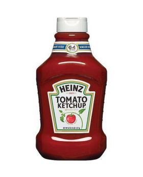 Heinz-Ketchup-64oz-Front-View