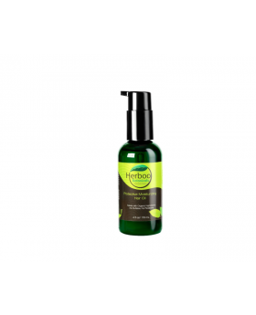 Herboo Botanicals' Protective Moisturizing Hair Oil 118 ml