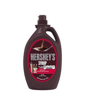 Hershey's Syrup, Chocolate 48oz