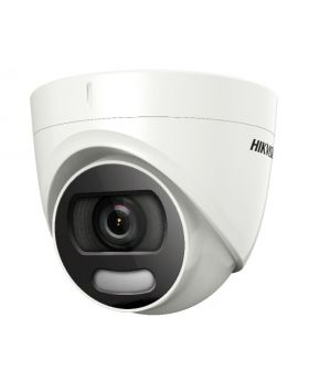 Hikvision DDS-2CE72DFT-FC 2 MP ColorVu Fixed Turret Camera