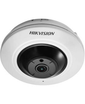 Hikvision DS-2CD2935FWD-I 3 MP Fisheye Fixed Dome Network Camera