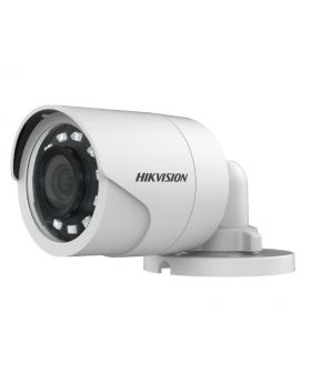 Hikvision DS-2CE16D0T-IRPF 2 MP Fixed Mini Bullet Camera