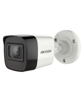 Hikvision DS-2CE16H0T-ITF 5 MP Fixed Mini Bullet Camera