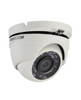 Hikvision DS-2CE56C0T-IRMF 1 MP Fixed Turret Camera