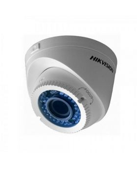Hikvision DS-2CE56C0T-VFIR3F HD 720p IR Turret Camera
