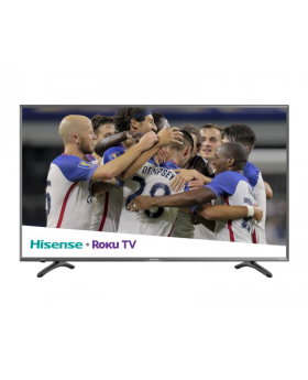 "HISENSE ROKU Smart TV 50"" 4K  R7 Series"