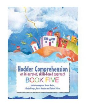 Hodder Comprehension Book 5