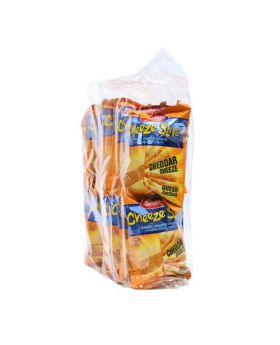 Holiday Cheeze Sticks Regular 12x40g