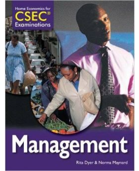 Home Economics for CSEC Examinations Management