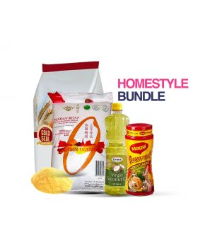 Homestyle Meals Bundle