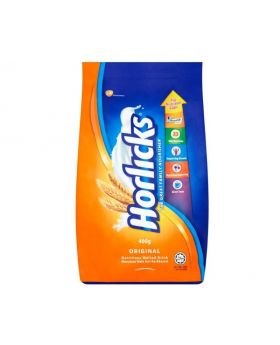 Horlicks (bag) Original Malt 400g