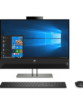 "HP 24"" AMD A6 All-In-One Desktop Computer"