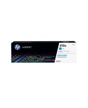 HP 410A - Cyan - original