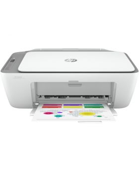 HP Deskjet Ink Advantage 2775 WiFi Color Multifunction (7FR21A)
