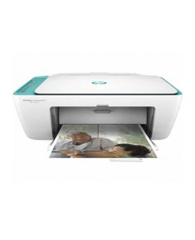 HP DeskJet Ink Advantage 2675 All-in-One Wireless Printer
