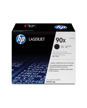 HP 90X (CE390X) Black High Yield Original