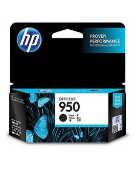 HP 950 Black Original Ink Cartridge
